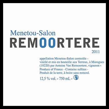 Antoine Van Remoortere