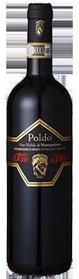 -POLDO- Vino Nobile di Montepulciano DOCG 2010