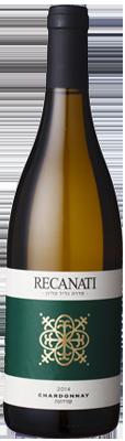 Recanati Chardonnay 2015