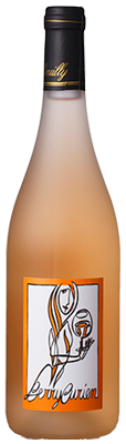 Les Chatillons AOC Reuilly 2014
