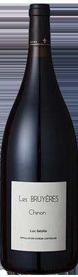 Les Bruyères Vin de France 2014