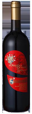 Il Drago e le Otto Colombe IGT Toscana 2013