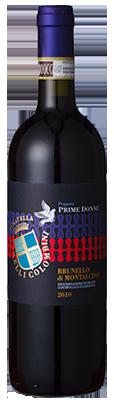 Brunello di Montalcino DOCG Prime Donne 2012