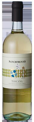 Sanchimento IGT Toscana Bianco 2015
