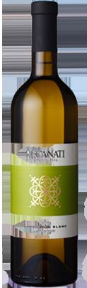 Recanati Sauvignon Blanc 2016
