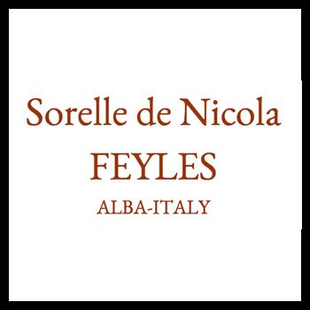 Sorelle de Nicola FEYLES