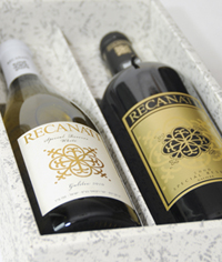 Recanati Gift Selection