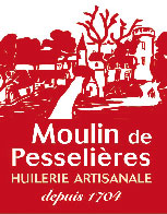 Moulin de Pesselieres