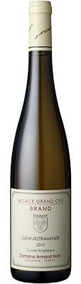 Gewurztraminer Grand Cru Brand Cuvee Angelique