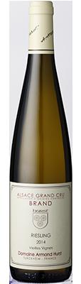 Riesling Grand Cru Brand Vieilles Vignes