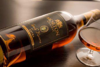 Cognac Alfred Morton