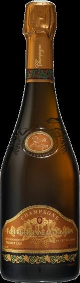 Champagne Cuveé Prestige