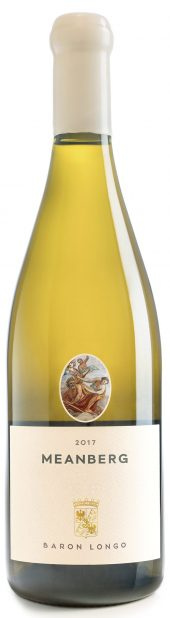 MEANBERG Pinot Gris 2017