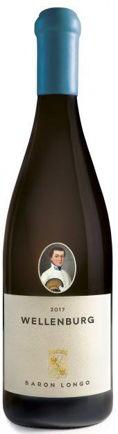 WELLENBURG Cabernet Sauvignon & Merlot Cuvée 2017