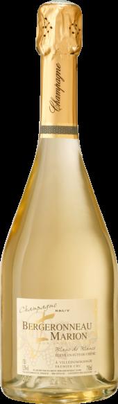 Champagne Blanc de Blancs en Fûts de Chêne