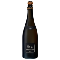 Champagne Clos des Bergeronneau 2007<br>シャンパーニュ・クロ・デ・ベルジュロノー