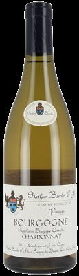 Bourgogne Chardonnay Cuvée Prestige 2017