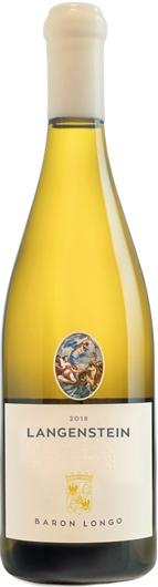 LANGENSTEIN Chardonnay 2018
