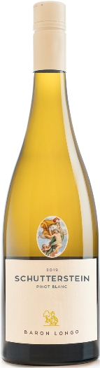 SCHUTTERSTEIN Pinot Blanc 2018